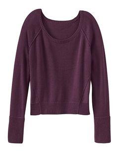 Kinsley sweater (haruhi?)