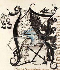 Johann Ulrich Surgant, WS 1482/3 (61r) -- «Rektoratsmatrikel der Universität Basel» (Matriculation Register of the Rectorate of the University of Basel) [Universitätsbibliothek, AN II 3]