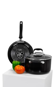 Name brand cookware at prices you can afford! #BurkesOutlet