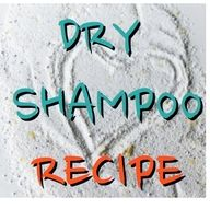 Dry Shampoo - Raw Food Rehab  I use the dark hair version and it works GREAT!! Makes no-poo so much nicer :)