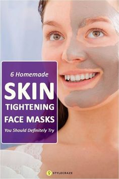 "Résultat de recherche d'images pour ""Top 6 Greatest Homemade skin Tightening Face Mask That You Should Definitely Try"""