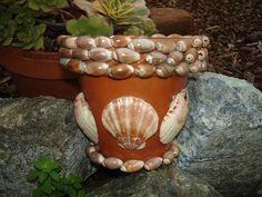 planter - use a waterproof glue if using outside