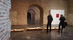 """""""La bella sintaxis"""" #Exposición #CondeDuque #Madrid """"#ArgentinaPlataformaArco #ARCO2017 #Arco2017madrid #Arte #Art #ContemporaryArt #ArteContemporáneo #Arterecord 2017 https://twitter.com/arterecord"""