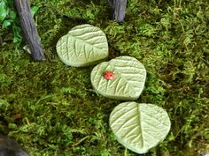 Hey, I found this really awesome Etsy listing at https://www.etsy.com/listing/180200306/fairy-garden-stepping-stones-accessories