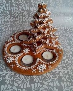 DIY Ideas of Simple Christmas Cookies, Christmas Decoritions, Christmas Crafts,Christmas gifts,C Easy Christmas Cookie Recipes, Christmas Crafts For Gifts, Christmas Cupcakes, Easy Cookie Recipes, Christmas Desserts, Christmas Treats, Christmas Baking, Holiday Recipes, Christmas Candles