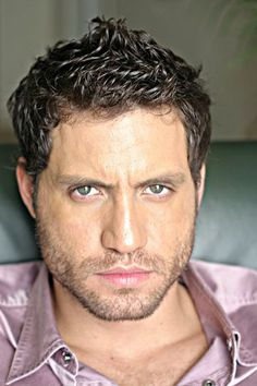 Edgar Ramirez- why am I just finding out about him!