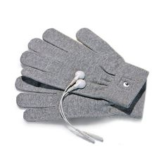 The Mystim Magic Gloves provoke the most tingly sensations, a delightful pleasure which can lead you to sensational, unexpected orgasms.What's special? With the Mystim Magic Gloves you can stimulate each and every single part of your body. Perfectly suitable for erotic massages.Product-Information