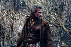 Chris Hemsworth - Snow White