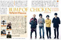 Bump of Chicken