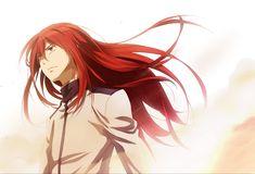HD wallpaper: Anime, Zetsuen No Tempest, Samon Kusaribe