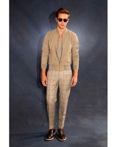 Todd Snyder coleccion primavera verano 2014 New York Fashion Week Stylish Men, Men Casual, Men's Street Style Photography, Blazers, Mens Golf Outfit, Gq Fashion, Fashion Editor, Todd Snyder, Casual Elegance