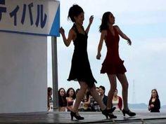 タップダンス1 TAP DANCE