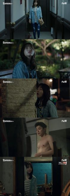[Spoiler] 'Oh My Ghostess' Park Bo-yeong with no where to go, will she live together with Jo Jeong-seok? @ HanCinema :: The Korean Movie and Drama Database Ex Girlfriend Club, Oh My Ghostess, Lim Ju Hwan, Cho Jung Seok, Living Together, Park Bo Young, Hairstyle Tutorials, Low Self Esteem, Ex Girlfriends