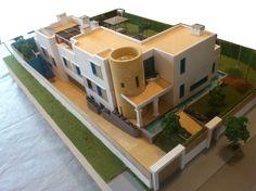 Inmobiliaria 25 - Arte-Escala | Especializada en la construcción de Maquetas, prototipos, corte por láser, impresión 3D