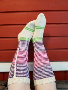 High Socks, Fashion, Moda, Thigh High Socks, Fashion Styles, Stockings, Fashion Illustrations