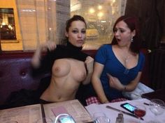 (gpn) -Very- Public Nudity — publicexposures: Here, let me help you with that. ...