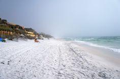 Blue Mountain Beach Florida: Best Beaches in Florida