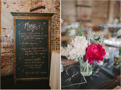 Hipster Bride — chicweddingpics: Handmade Brooklyn Wedding At...