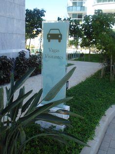 Les Résidence de Mônaco - Rio de Janeiro - RJ - CLA Programação Visual - Design Cynthia Araújo / Pedro Paiva -  www.clapvisual.com.br - cla@clapvisual.com.br