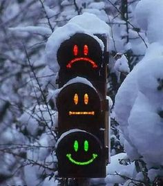 400 PX: Traffic Light