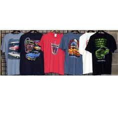 Men's s-3xl licensed cars tees http://www.tradeguide24.com/4027___Men__s_s_3xl_licensed_cars_tees_36pcs.__MLICCT___  #tees #fashion #stocklot #wholesale