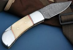 Beautiful Design Handmade 7.5 inches Knife