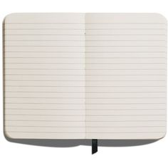 Shinola Paper Journal ($8.75) ❤ liked on Polyvore featuring home, home decor, stationery, fillers and books
