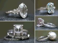 vintage-inspired-engagement-rings-art-deco-romantic-diamonds