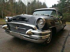 Buick Roadmaster -55