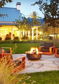 Napa Hotels, Napa Resorts, Resort in Napa Valley - Solage Calistoga Resort
