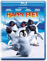 Happy Feet (Blu-ray) 5,95e