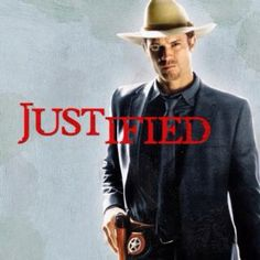 Tv show Justified