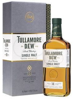 Issu d'une triple distillation, ce Tullamore Dew est un assemblage de Single… Irish Whiskey, Scotch Whiskey, Smoked Whiskey, Cigars And Whiskey, Peach Drinks, Whiskey Cocktails, Single Malt Whisky, Bourbon, Wine And Spirits