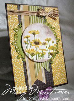 CC607 Fave - Marg's card