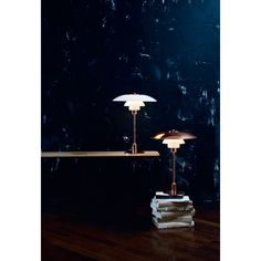 ammon ideen - we create a new culture of Beautiful Interior Design, Beautiful Interiors, Copper Table Lamp, Table Lamps, Scandinavia Design, Diffused Light, Amazing Architecture, Glass Shades, Light Fixtures