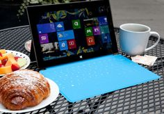 Missed out on the latest Gadgets and Tech of the week? We bring to you the Hottest gadgets of this week in one Complete Package. Geek Gadgets, Cool Gadgets, Microsoft Surface Review, Surface Rt, Tablet Reviews, New Tablets, Cool Tech, Innovation, Cool Stuff