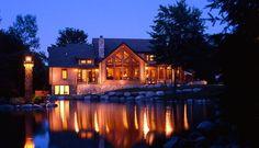 Yup, my dream house