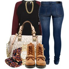 A fashion look from December 2013 featuring IRO sweaters, Boohoo jeans and Polo Ralph Lauren ankle booties. Browse and shop related looks.