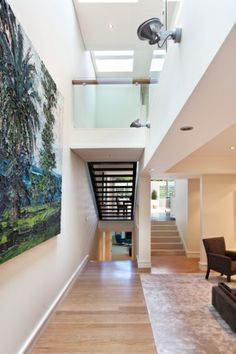 65 Goodhope Street, Paddington - 4 bed, 3 bath, 2 car - Sold for $4,906,000 in March 2012 Ben Collier 0414 646 476