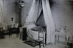 Castle, Van, Curtains, History, Painting, Decor, Blinds, Historia, Decoration