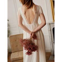 Balzac Paris x La Redoute Collections 5 Mini Wedding Dresses, Maxi Dress Wedding, Unique Dresses, Short Dresses, Groomsmen Outfits, Cap Sleeves, Short Sleeves, Curtido, Floor Length Dresses