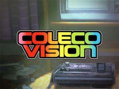 ColecoVision by Rantmedia Games — Kickstarter