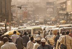 Kampala #Uganda