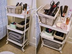 College dorm storage ideas full image for hacks how to bathroom . dorm storage trunk for college Dorm Room Storage, Dorm Room Organization, Bathroom Storage, Organization Ideas, Storage Ideas, Bathroom Ideas, Storage Cart, Bathroom Cart, Aqua Bathroom