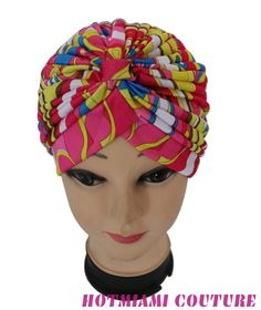 d65f5d0ad 20 Best Women's turban hats images in 2017 | Turban hat, Turban, Hats