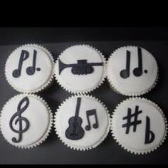 I love these... Hahaha I find great cupcakes on here...