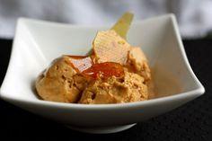 Ζαχαροπλαστική Πanos: Παγωτό καραμέλα (Νέο!!)