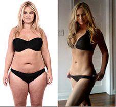 Wie man 10 Kilo in nur 30 Tagen abnehmen kann!