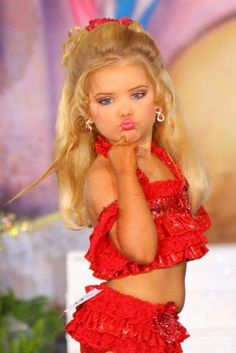 ... PAGEANT on Pinterest   Beauty Pageant, Eden Wood and Beauty Pageant