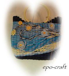 epo-craft「ゴッホによせて」